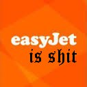 easyJet is shit